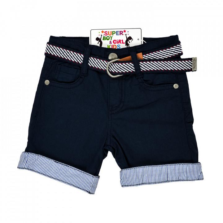 Котоновые шорты для мальчика
