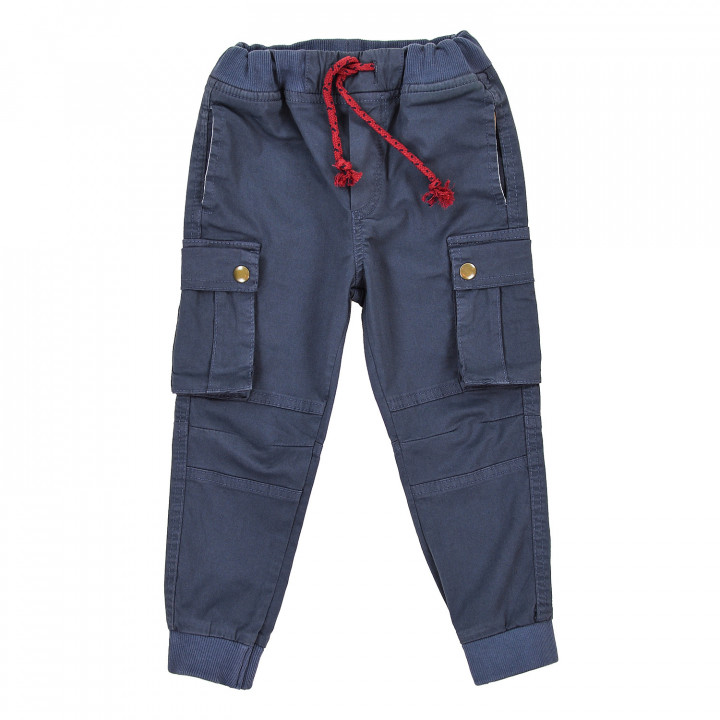 Штани з кишенями Style для хлопчика