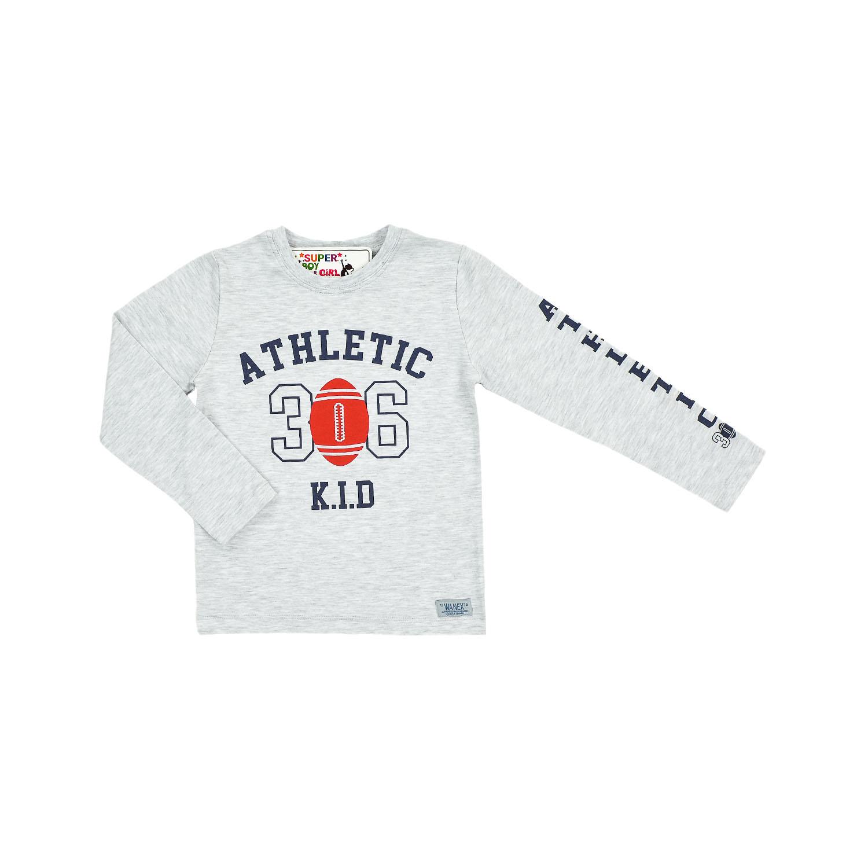 "Реглан ""Athletic"" для мальчика"