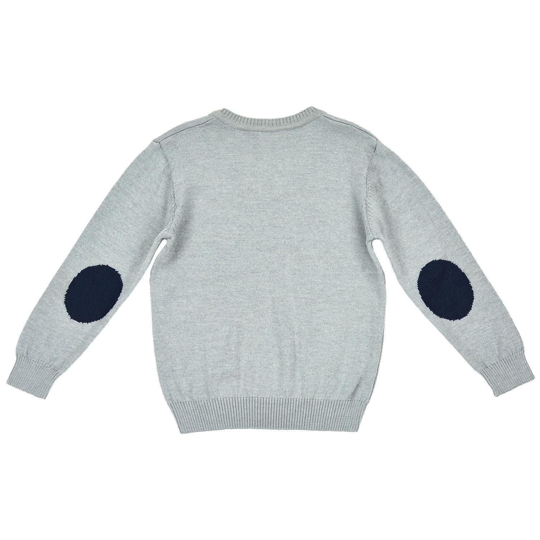 Тонкий светр для хлопчика