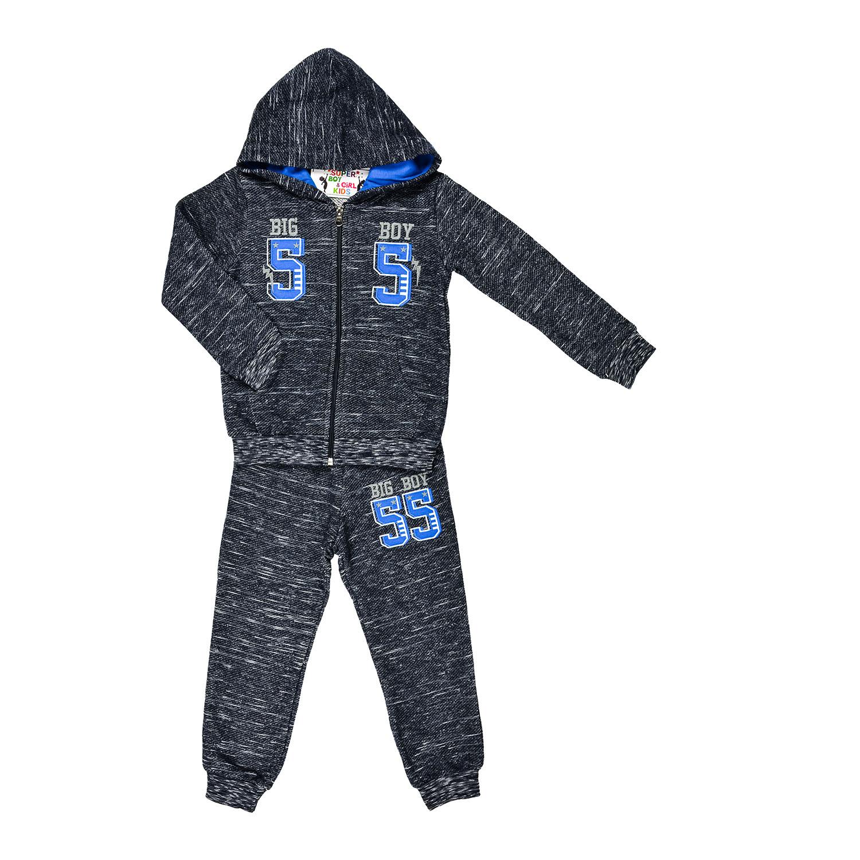 """Спортивный костюм """"55"""" для мальчика"""