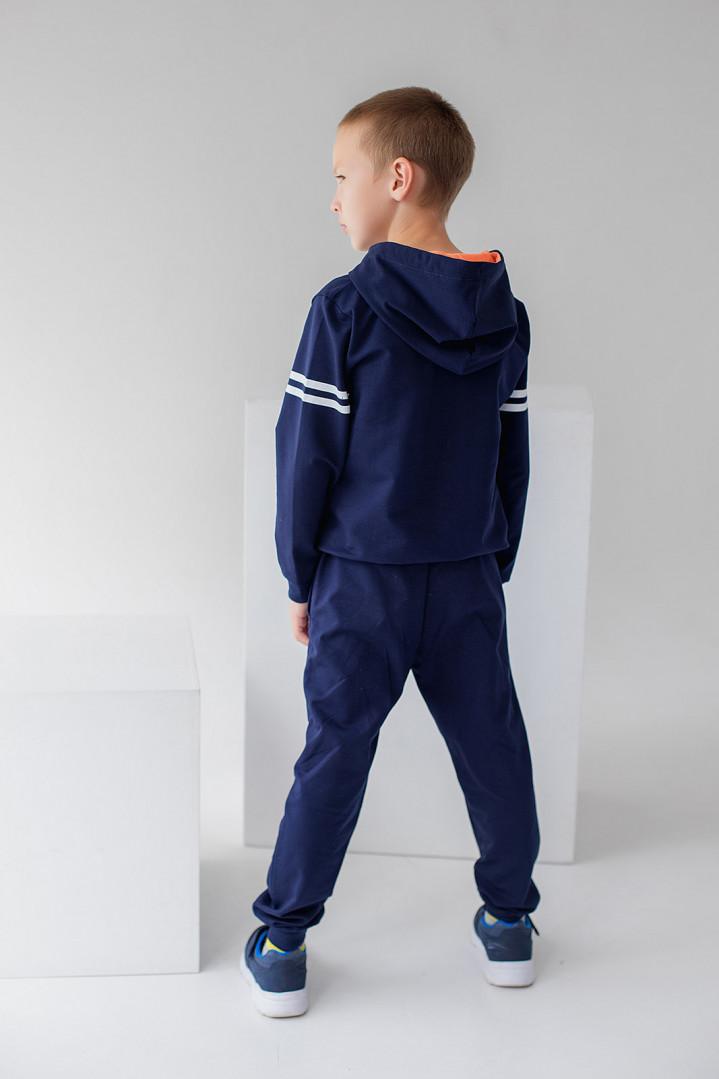 "Спортивный костюм ""SH"" для мальчика"
