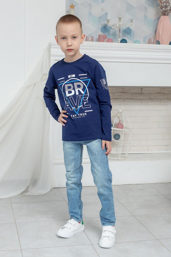 "Реглан ""Style"" для хлопчика"