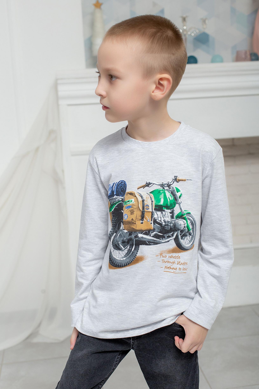 """Реглан """"Motorcycle"""" для хлопчика"""