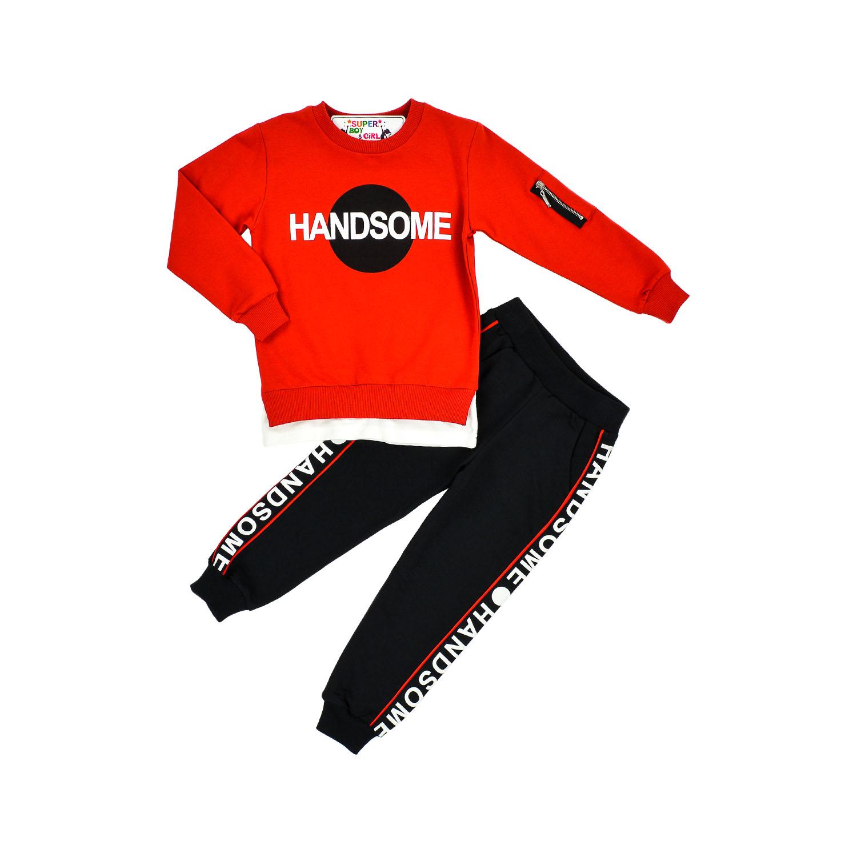 """Спортивный костюм """"Handsome"""" для мальчика"""