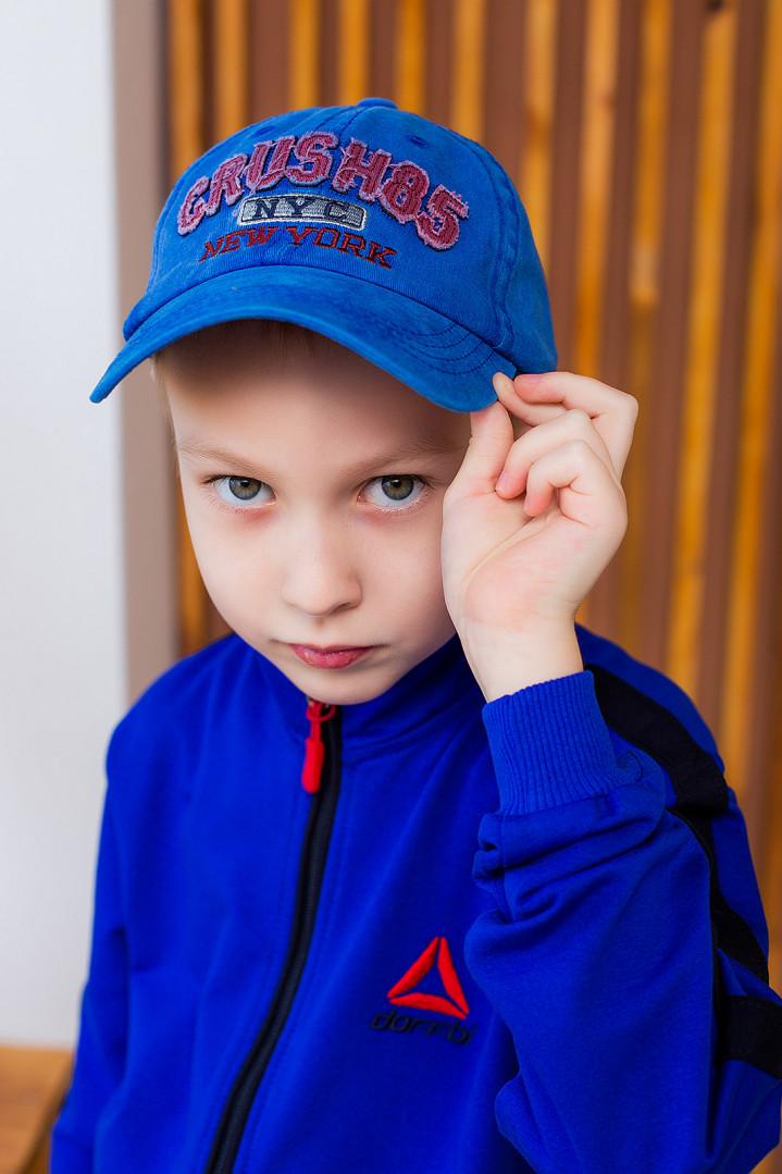 """Спортивний костюм """"STYLE"""" для хлопчика"""