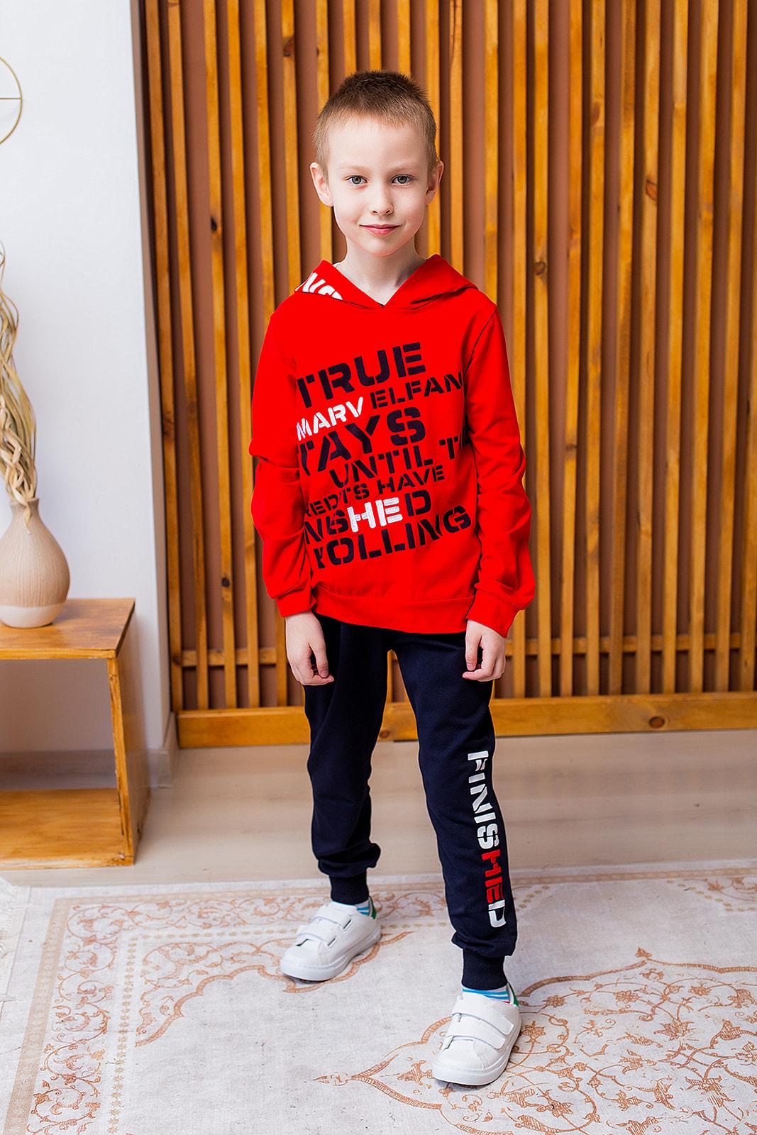 "Спортивный костюм ""STAYS"" для мальчика"