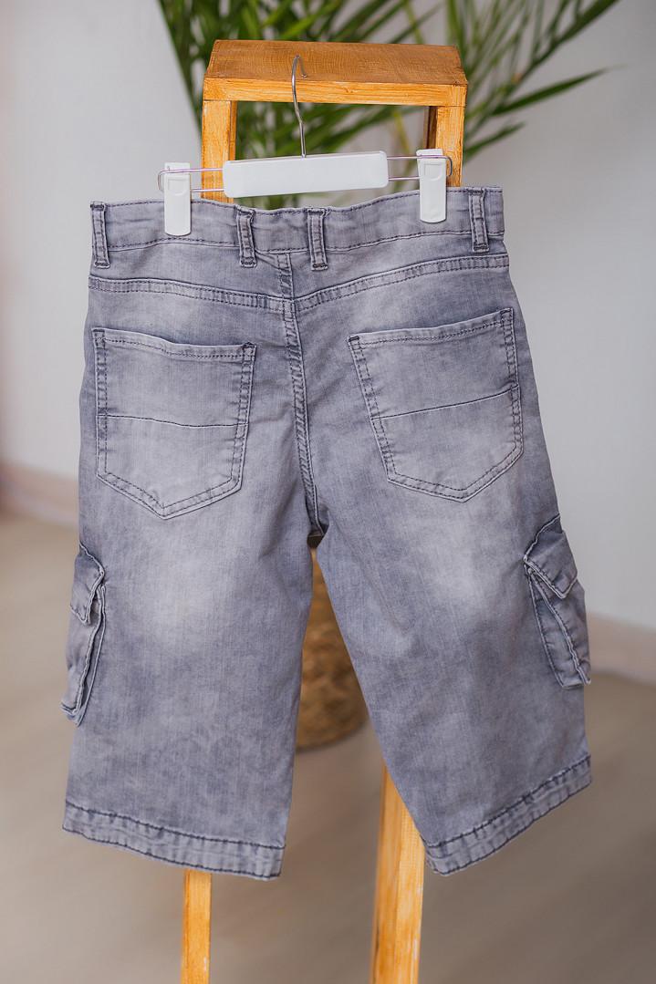Джинсові шорти STYLE для хлопчика