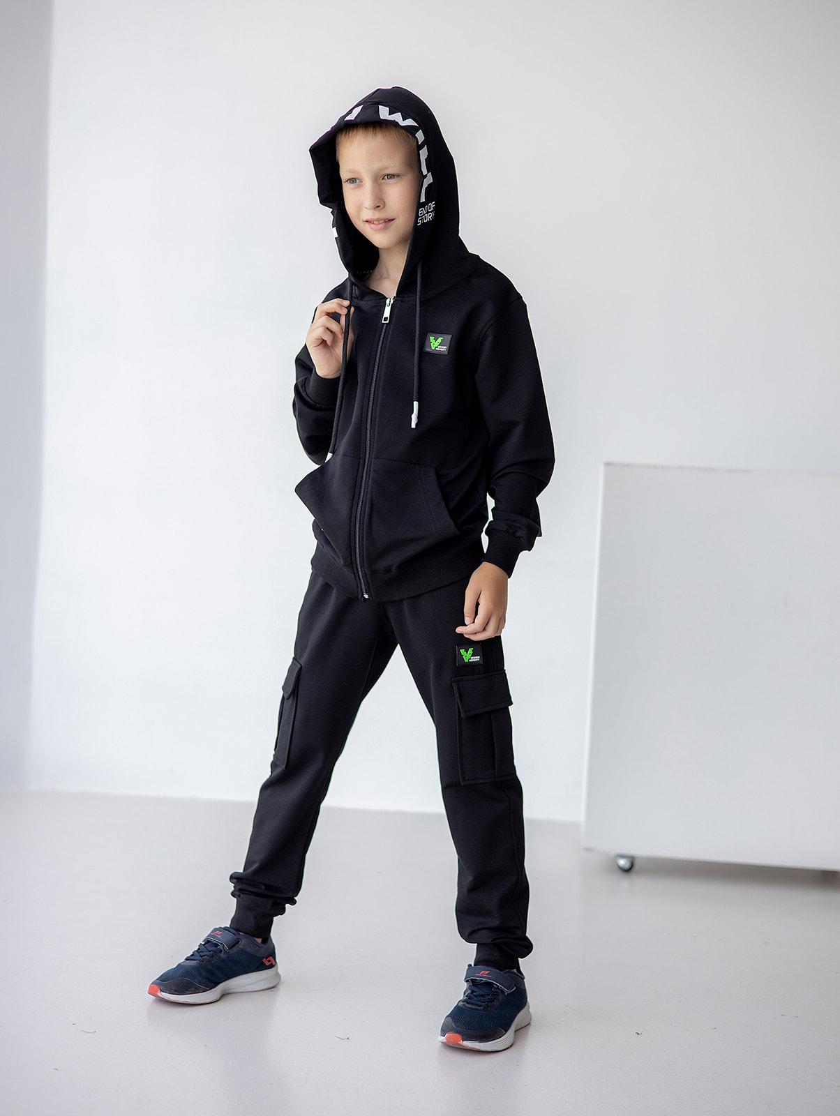 """Спортивный костюм """"RUNNING"""" для мальчика"""