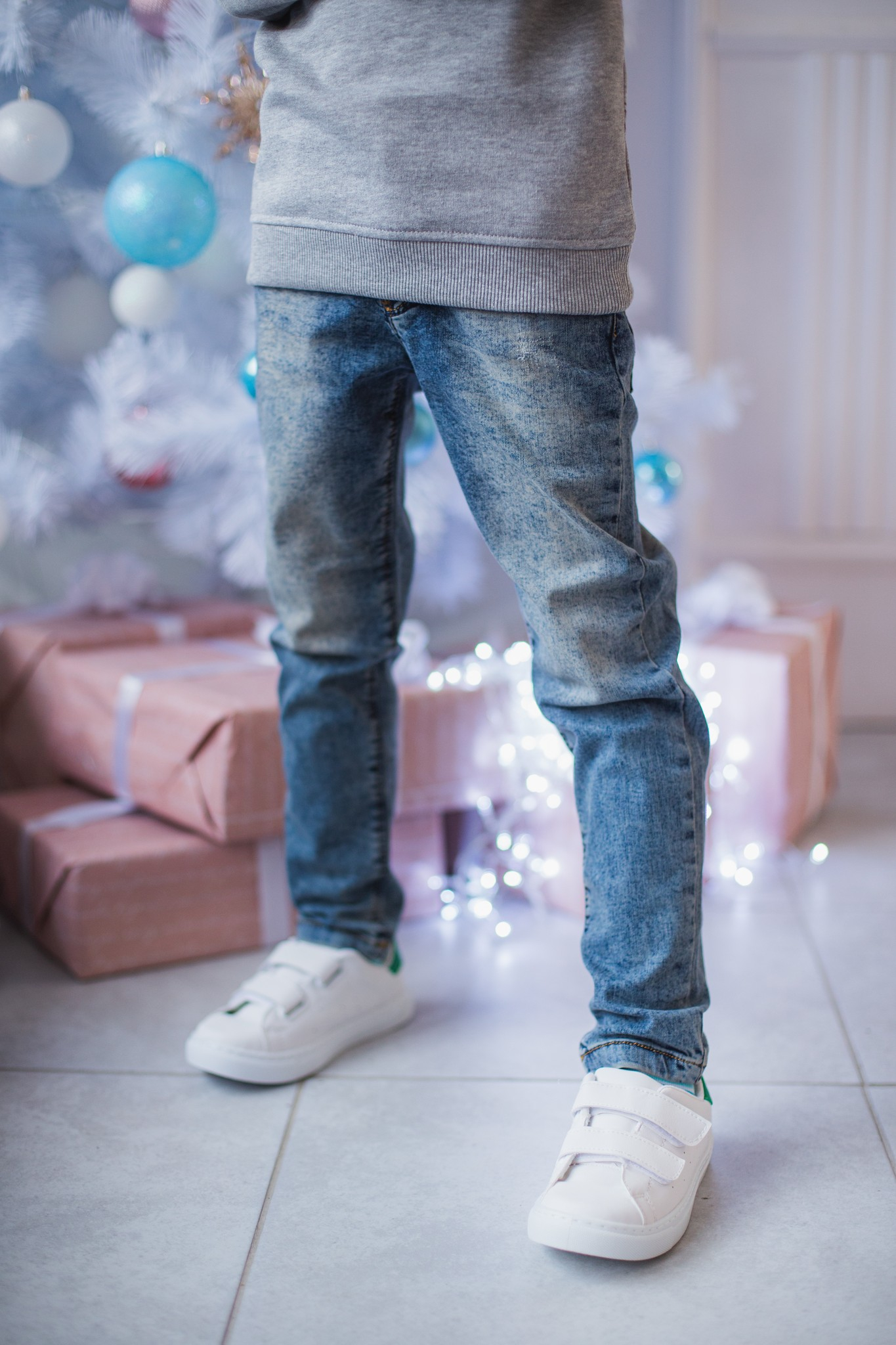 Джинси Style для хлопчика