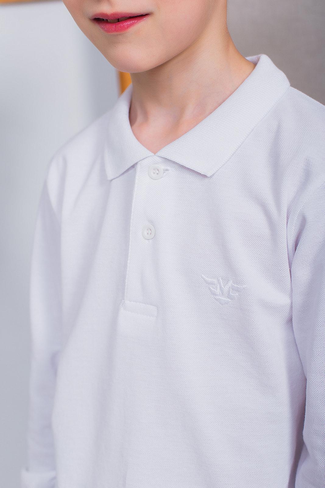 Polo для хлопчика