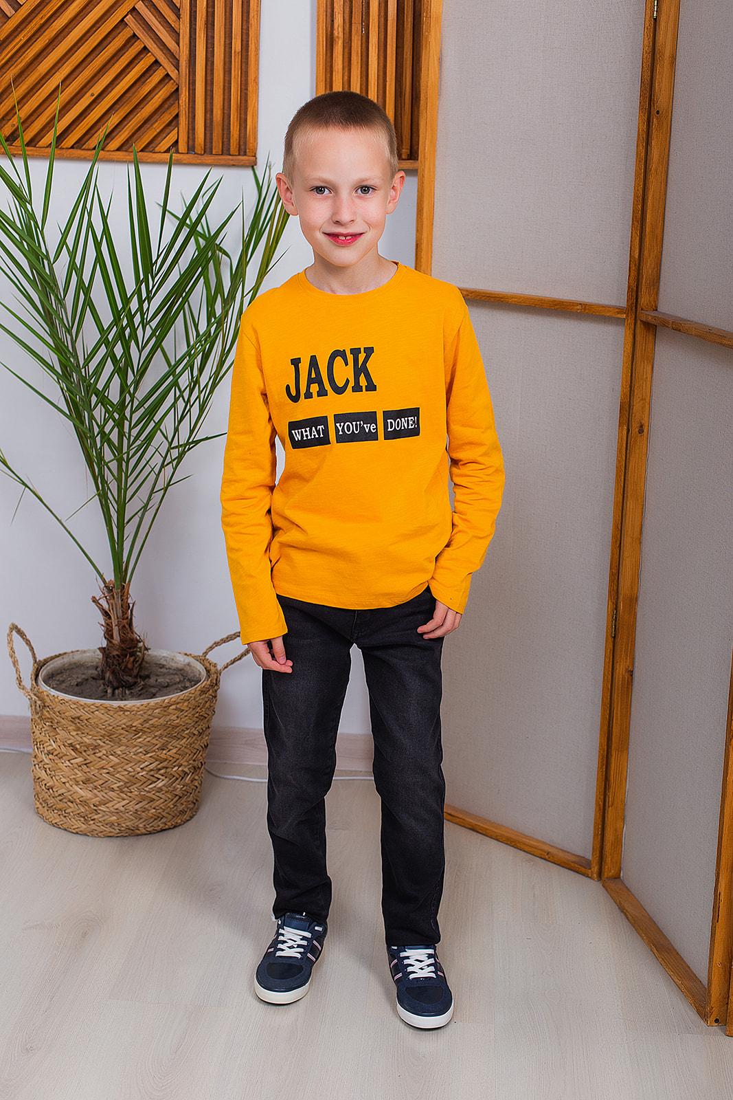 """Реглан """"JACK"""" для хлопчика"""