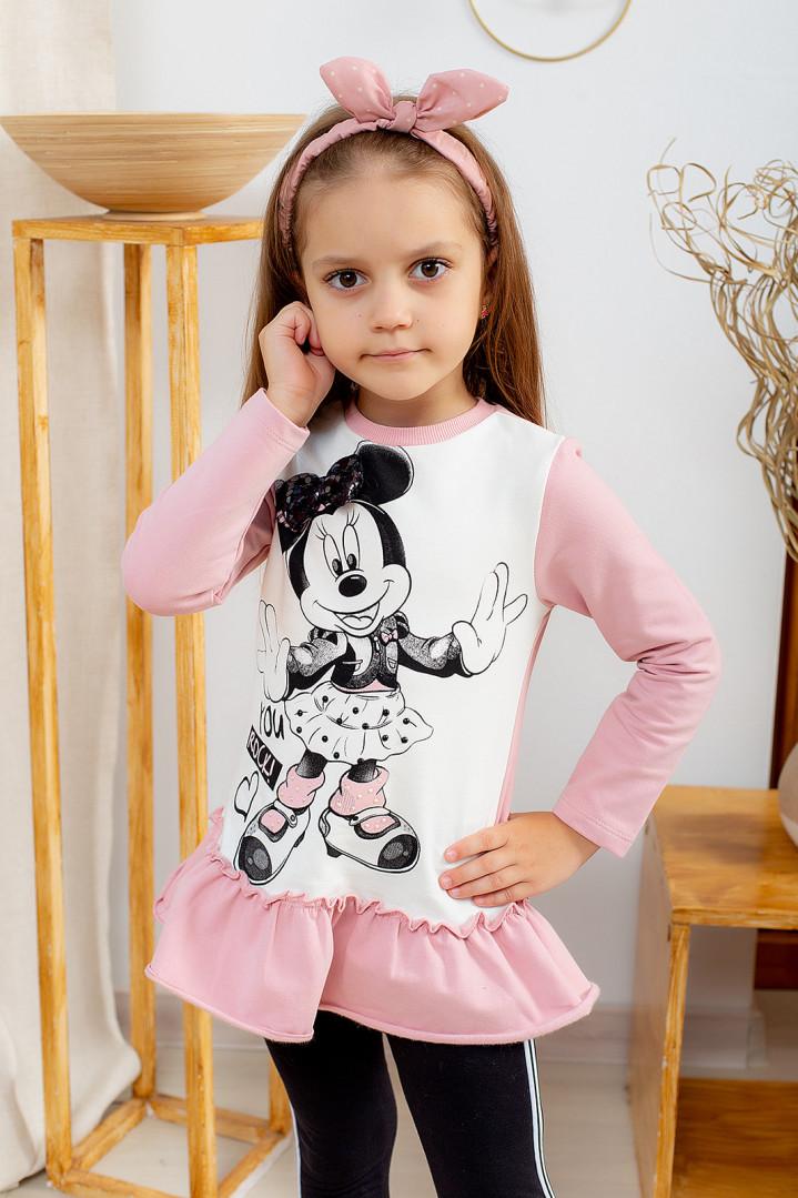 "Набор ""Minnie mouse"" для девочки"