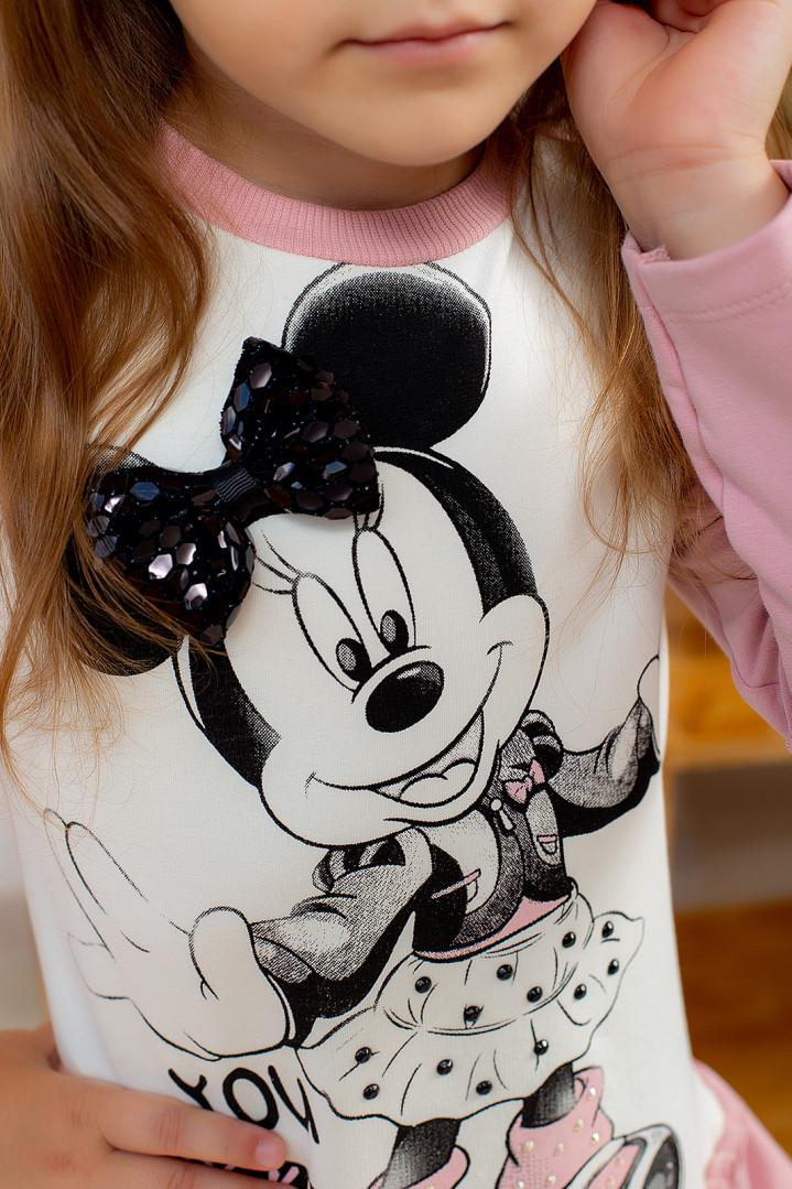 """Платье """"Minnie Mouse"""""""