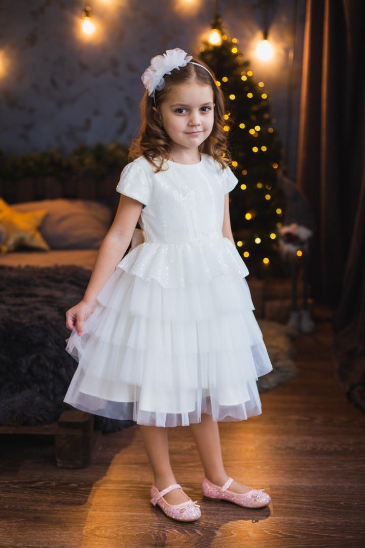 Нарядное платье Shine