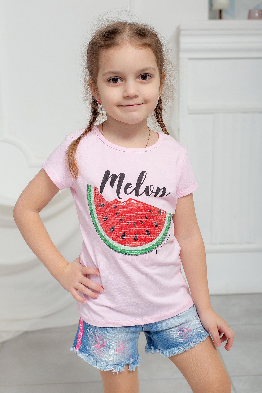 """Футболка """"Fruit Lover"""" для дівчинки"""