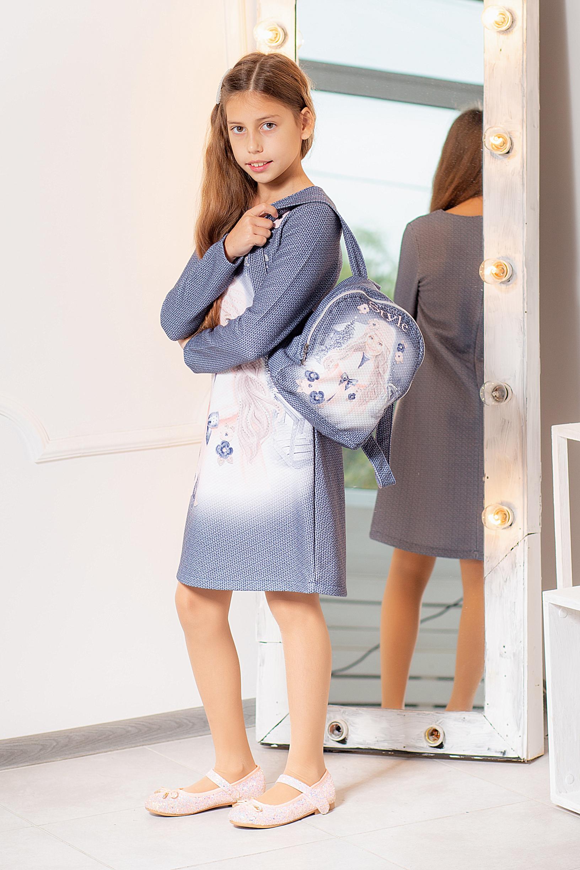 """Платье """"Style"""" с рюкзачком"""