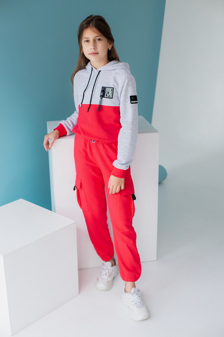 "Спортивный костюм ""BRC"" для девочки"