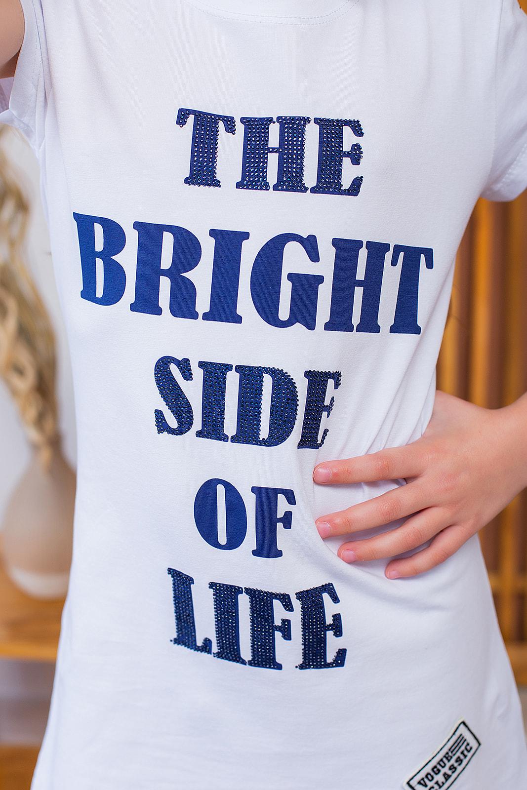 """Літня сукня """"SIDE"""""""