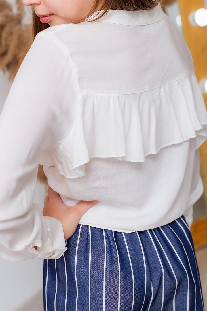 """Сорочка """"EASE"""" для дівчинки"""