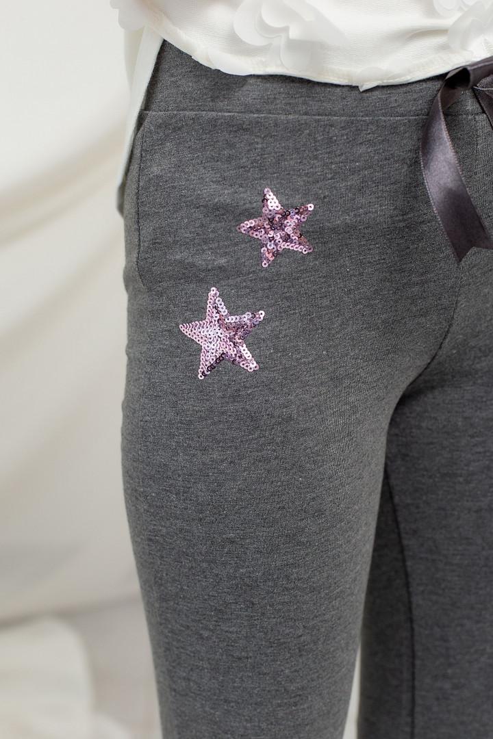 """Лосини """"STARS"""" для дівчинки"""