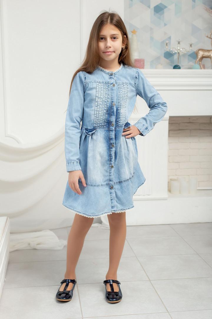 """Джинсовое платье """"Style"""""""