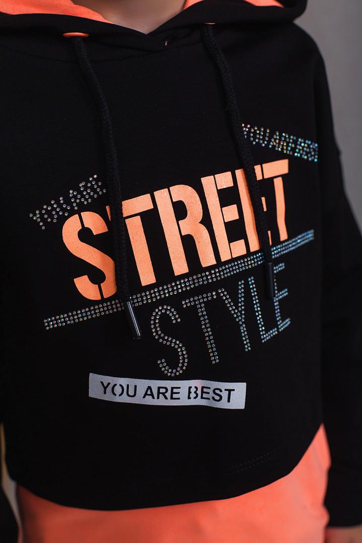 """Спортивний набір """"STREET"""" для дівчинки"""