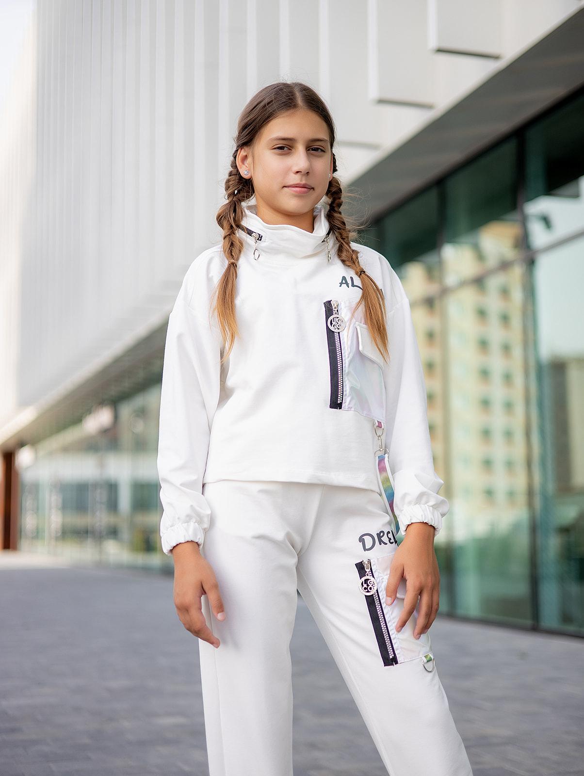 """Спортивный костюм """"WAYS"""" для девочки"""
