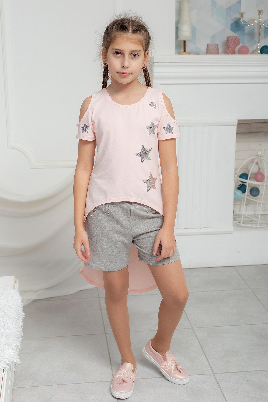 """Туніка  """"Star"""" для дівчинки"""