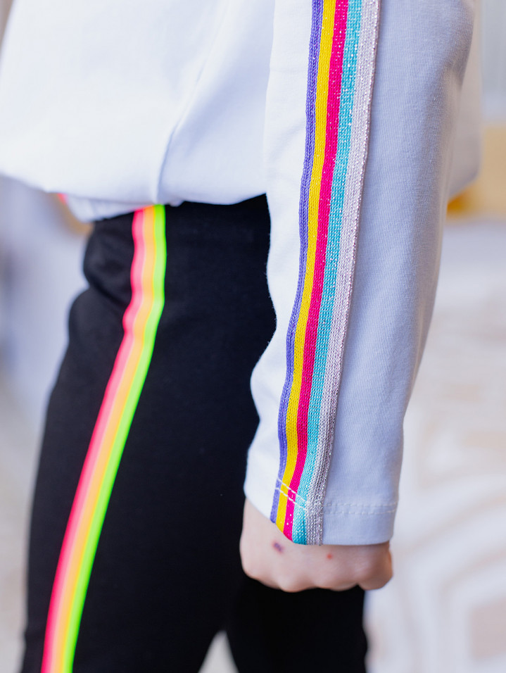 """Лосины """"Rainbow"""""""