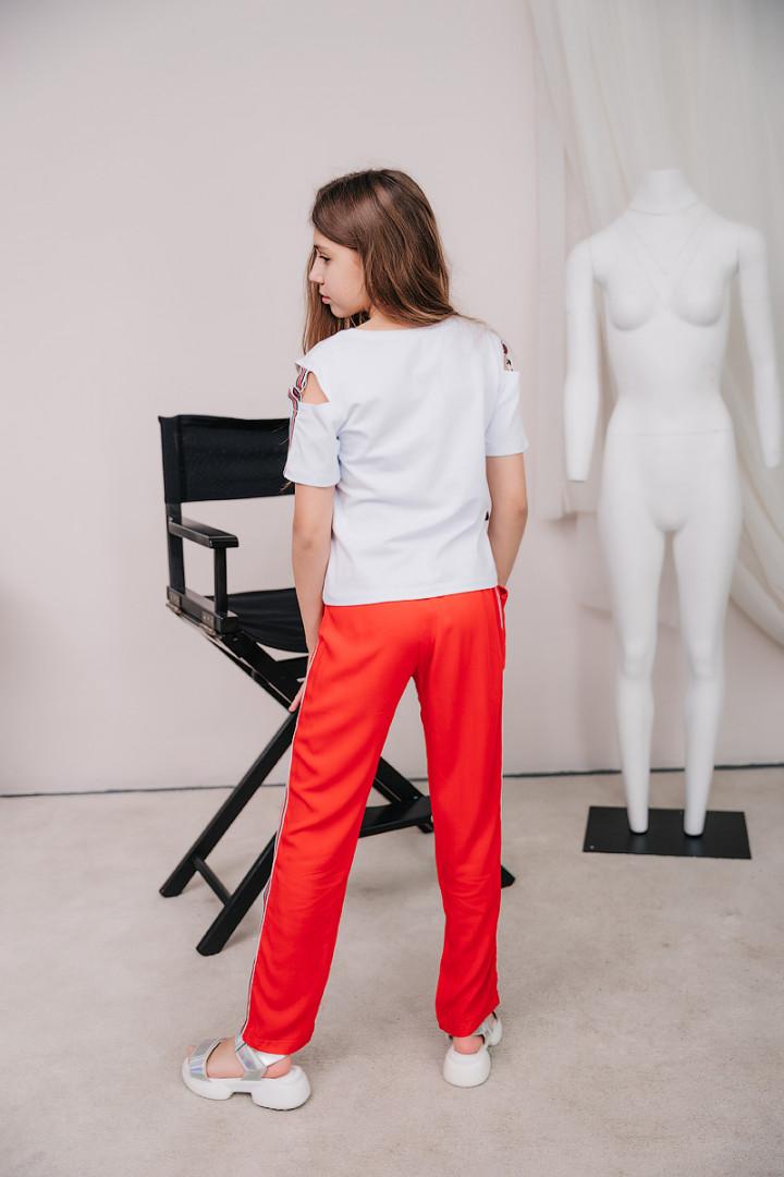 "Комплект ""Girl fashion"" с брюками"