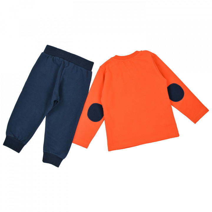 "Спортивный костюм ""Little wild"" для мальчика"