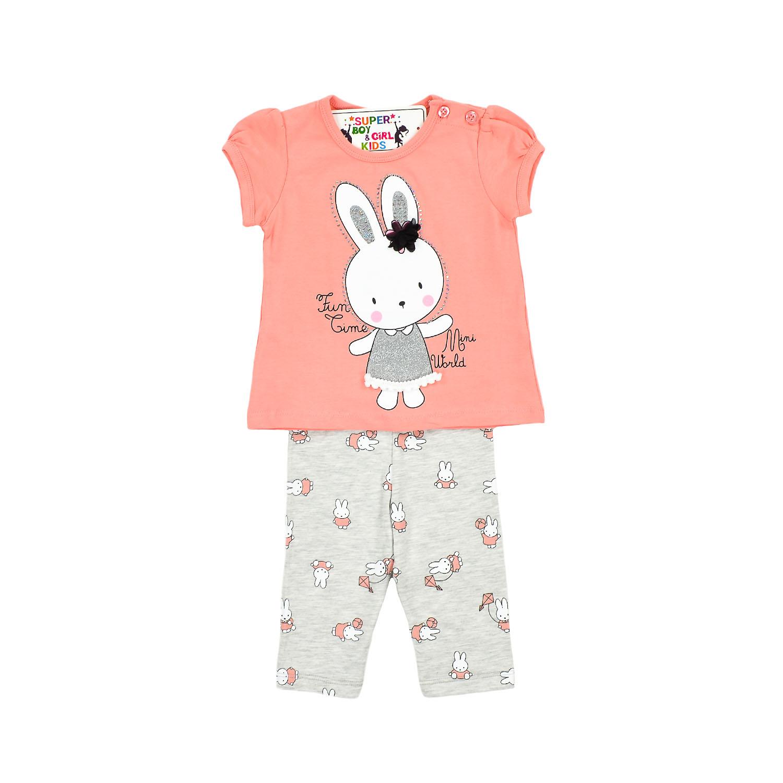 """Літній костюм """" Bunny"""""""