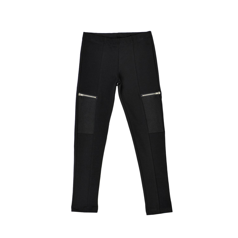 утепленные штаны для девочки