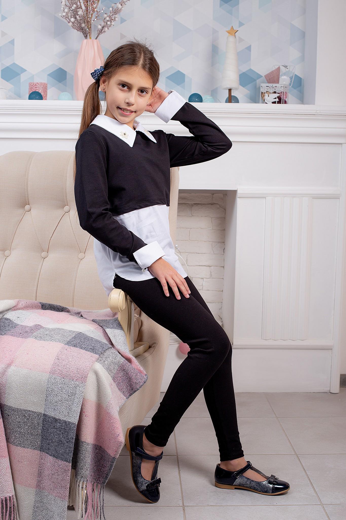Одежда в школу для девочек